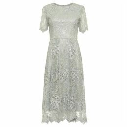 Phase Eight Malia Sequin Lace Dress