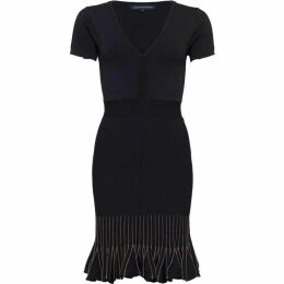 French Connection Beth Knit Dress