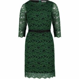 Betty Barclay Lace Dress