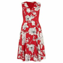 Phase Eight Eve Fit & Flare Dress