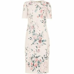 Phase Eight Danni Printed Floral Dress