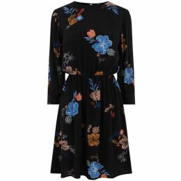 Warehouse Sienna Floral Dress