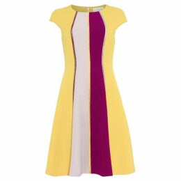 Damsel in a Dress Remi Colourblock Dress