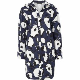 Sportmax Centro long sleeve shirt dress