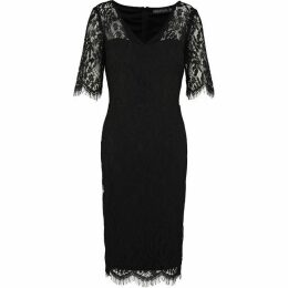 Sugarhill Boutique Kim Lace Dress