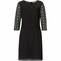 Vera Mont Lace Dress