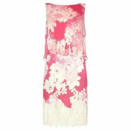 Damsel in a Dress Ebony Rose Lace Dress