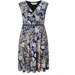 Studio 8 Plus Size Estelle jersey dress