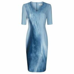 Damsel in a Dress Wave Dress