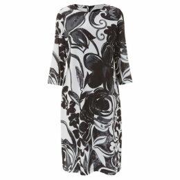 Havren Ava Bold Floral Dress