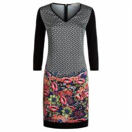 Damsel in a Dress Frame Floris Dress