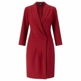 James Lakeland Crossover Dress