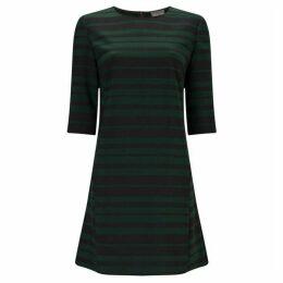 Phase Eight Sabrina Stripe Tunic Dress