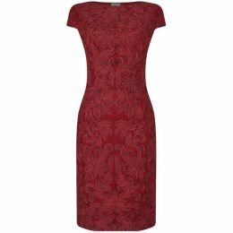 Phase Eight Cornia Tapework Dress