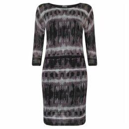 Phase Eight Juliette Print Tunic Dress