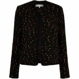 Damsel in a Dress Tweed Jacket