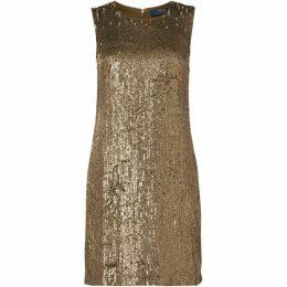 Polo Ralph Lauren Sleeveless Anabel dress