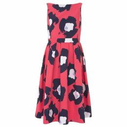 Havren Myra Bow Back Dress