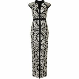 Phase Eight Elodie Embroidered Dress