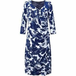 James Lakeland Wrap Dress