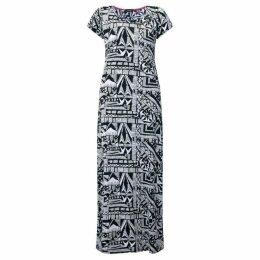James Lakeland Round Neck Dress