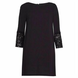 French Connection Ensor Crepe Tunic Dress