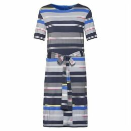 Tommy Hilfiger Rae Striped Dress