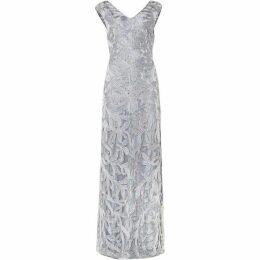 Phase Eight Serenna Tapework Dress