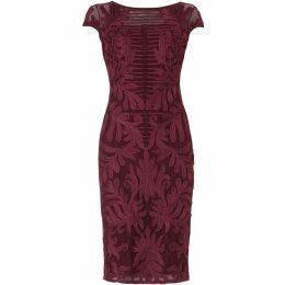 Phase Eight Trini Tapework Dress
