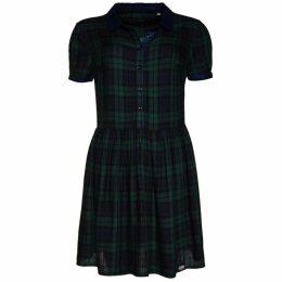 Superdry Philipa Check Dress