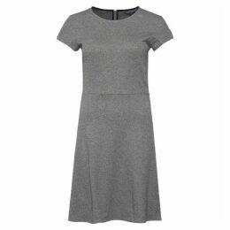 Tommy Hilfiger Mala Crew-Neck Short Sleeve Dress