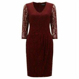 James Lakeland Lace Dress