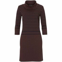 Betty Barclay Graphic Patterned Dress