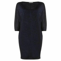 Damsel in a Dress Saira Shimmer Knit Dress