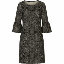 Betty Barclay Stretch paisley dress
