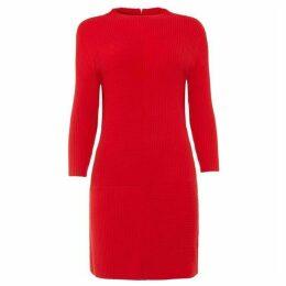 Phase Eight Francesca Rib Knit Dress