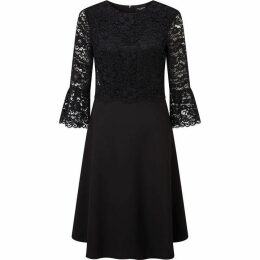 James Lakeland Lace Body Dress