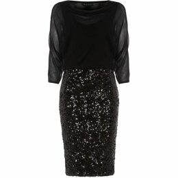 Phase Eight Sequin Adele Dress