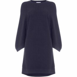 Phase Eight Erin Ellipse Sleeve Knit Dress