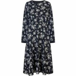Nougat Robinia Tea Dress