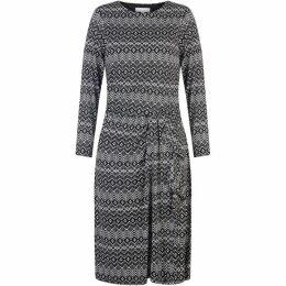 Havren Stirling Frill Front Dress