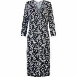 Havren Selby Wrap Dress