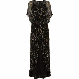 Phase Eight Carlotta Embroidered Dress