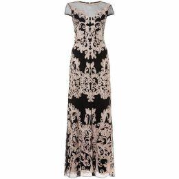 Phase Eight Nealie Tapework Dress