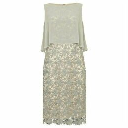 Phase Eight Tuileries Layered Lace Dress