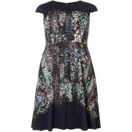 Studio 8 Marissa Floral Dress