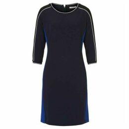 Betty Barclay Sporty Jersey Dress