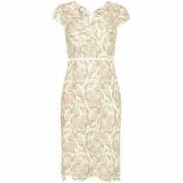 Phase Eight Lottie Lace Dress