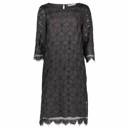 Betty Barclay Lace Shift Dress