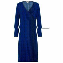 Havren Whitby Wrap Dress